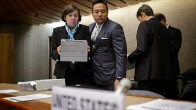 ONU cuestiona situación de DDHH en Estados Unidos