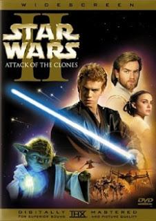 Chiến Tranh Giữa Các Vì Sao 2: Cuộc Tấn Công Của Người Vô Tính - Star Wars: Episode 2: Attack Of The Clones