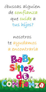 Baby Sitter de Confianza
