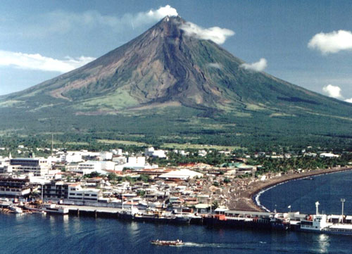 Philippines Things To Do In Legazpi Free Download Wallpaper