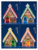 2013 Christmas Stamp