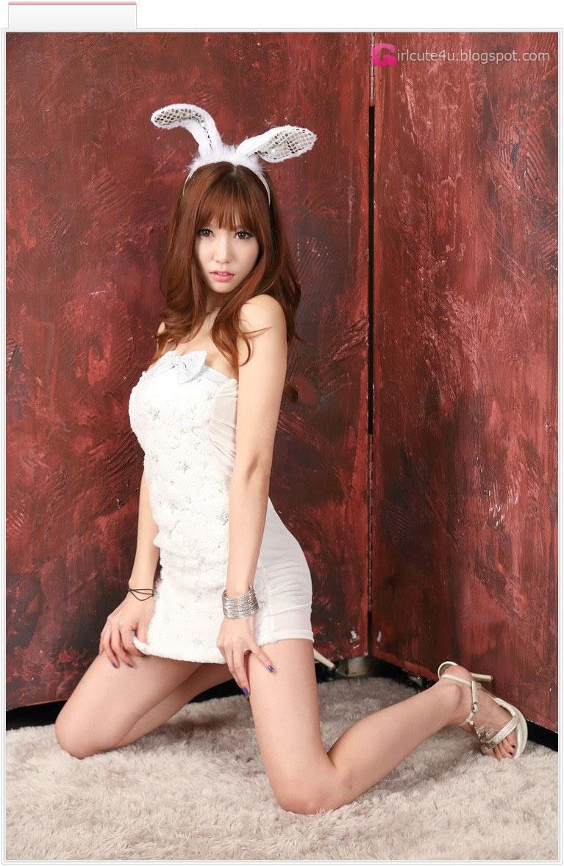 4 Han Min Young - Look Through My Window - very cute asian girl-girlcute4u.blogspot.com