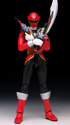 Gokaiger Red