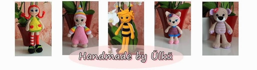 Handmade by Ülkü