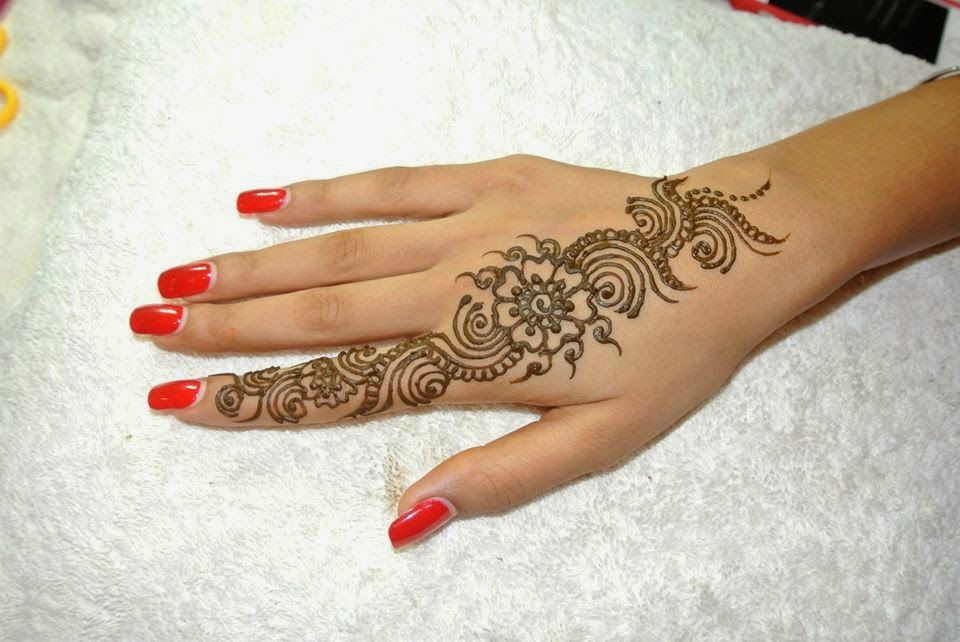 Quick Mehndi Patterns : Best mehndi henna designs pakistani pictures