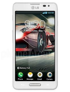 Harga LG Optimus F7 dan Spesifikasi Lengkap