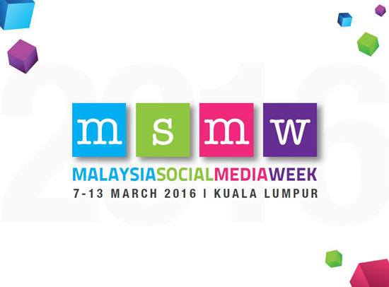Senarai Best Blog of The Year MSMW 2016