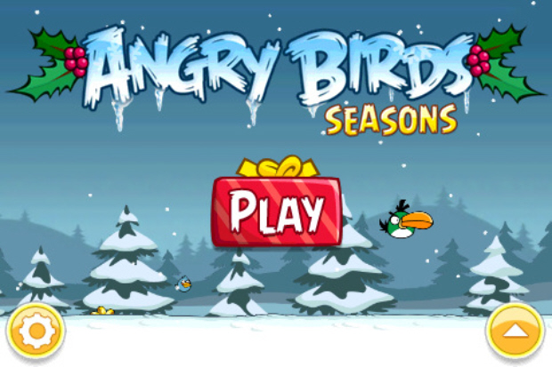 how to play angry birds game