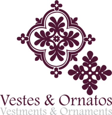 Vestes e Ornatos | Vestments and Ornaments
