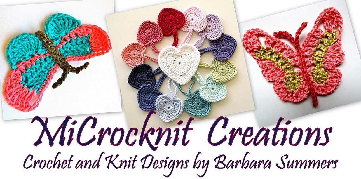 MICROCKNIT   CREATIONS