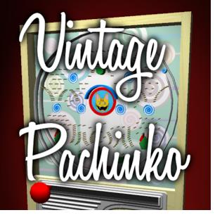 Vintage Pachinko v2.0.1