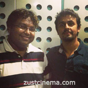 Sonu Nigam crooned for Jilla