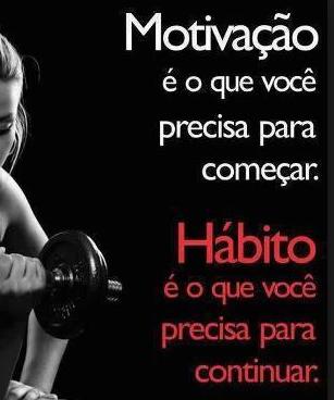 Hábitos..