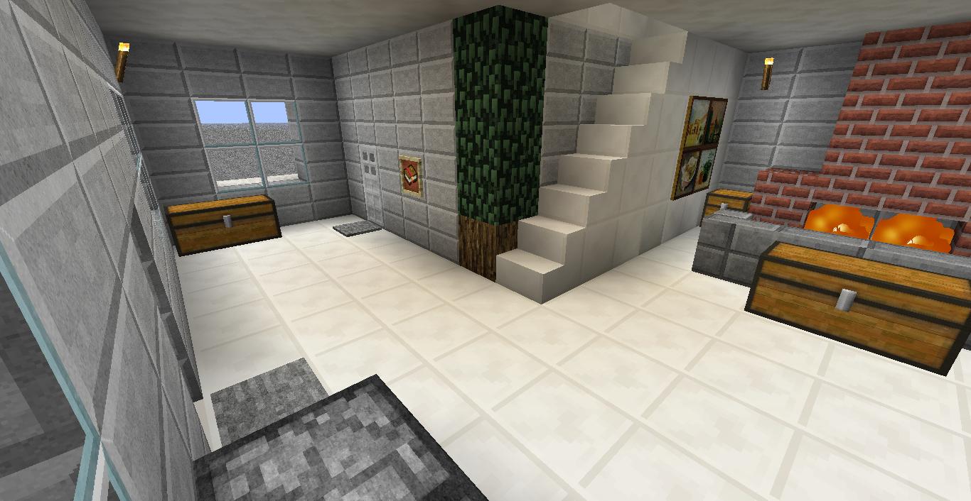 maceta y madera y hojas para conseguir la forma de seto de interior