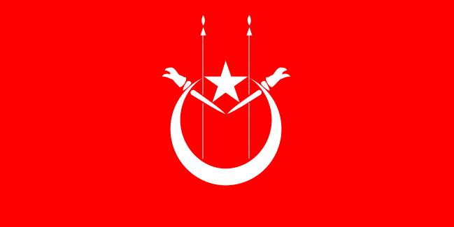 Bendera Negeri di Malaysia ~ JiwarOsak