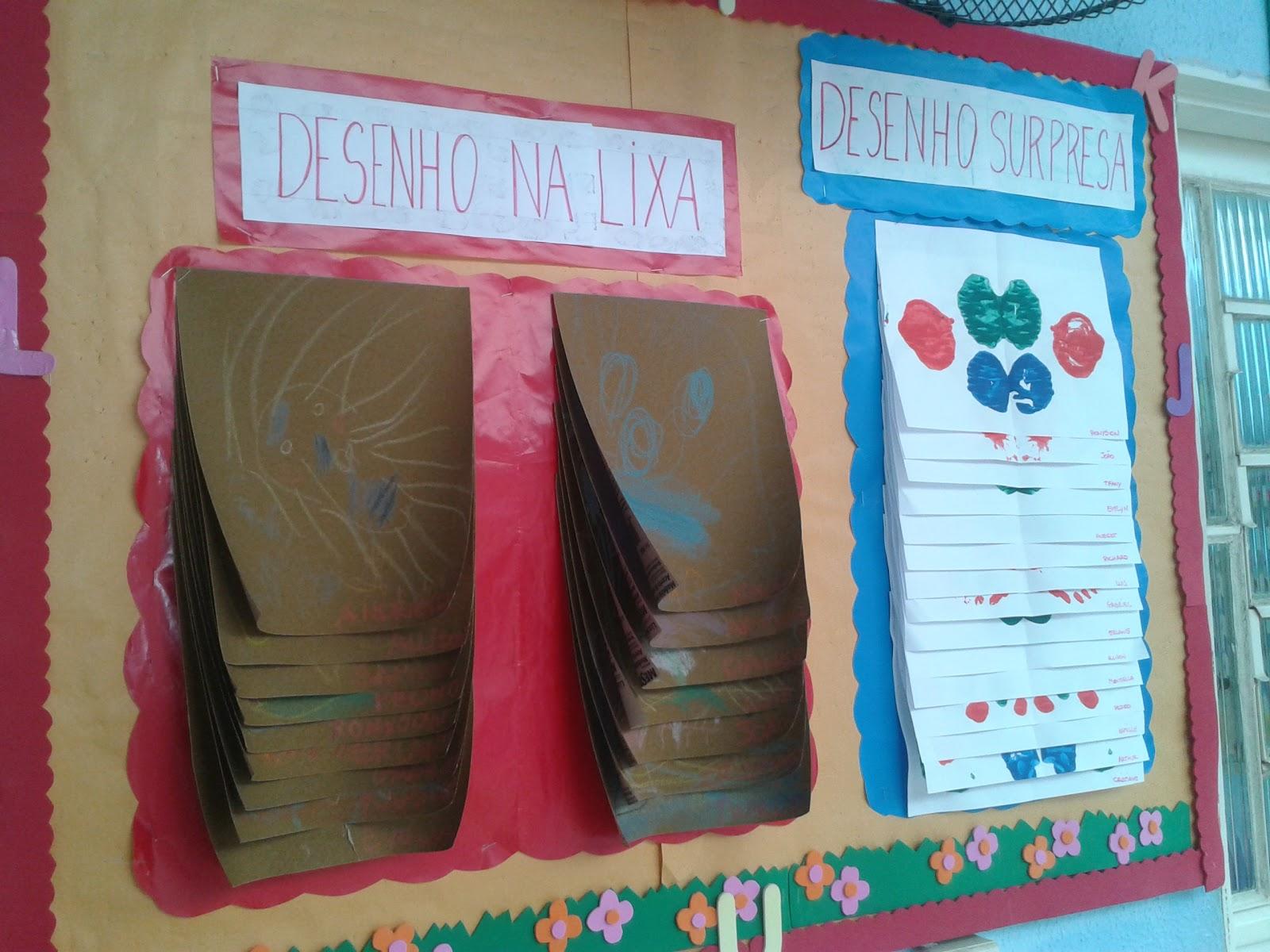 Favoritos Creche Municipal Emmanuel: Fazendo arte na Educação Infantil CM04