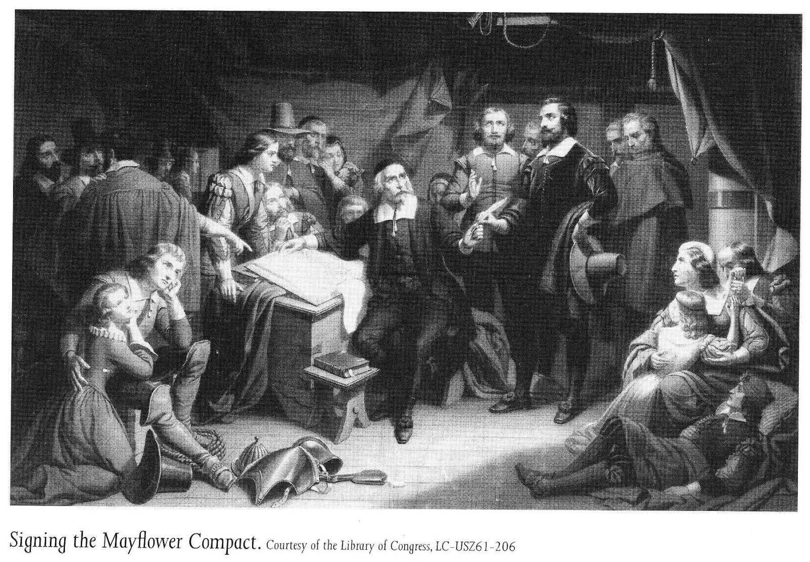 essay on the mayflower compact This society awards scholarships to students through an essay contest the  california mayflower society offers three awards each year to qualified  applicants:.