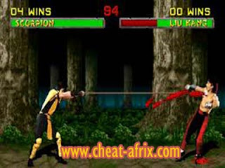 Free Download Games Mortal Kombat Shaolin Monks