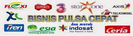 Distributor Pulsa Lampung Murah Pulsa Murah All Operator