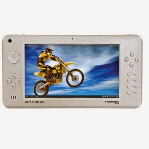 FLIPKART: Buy  Mitashi MT 67 Thunder Plus Gaming Tab Rs. 3081