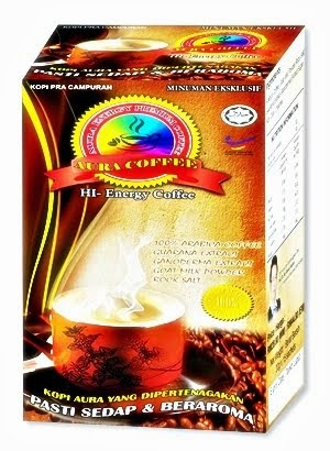 Aura Coffee