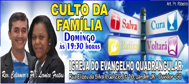 TODO DOMINGO AS 19:30 HS