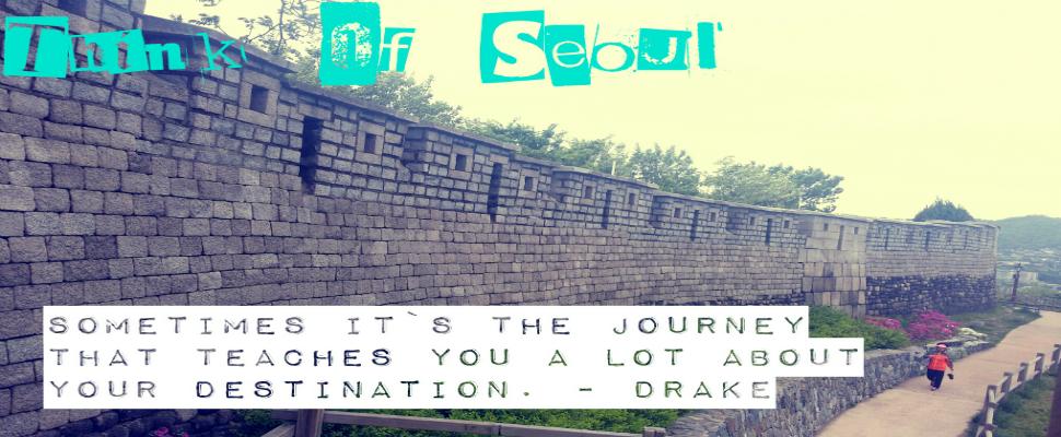 Think Of Seoul