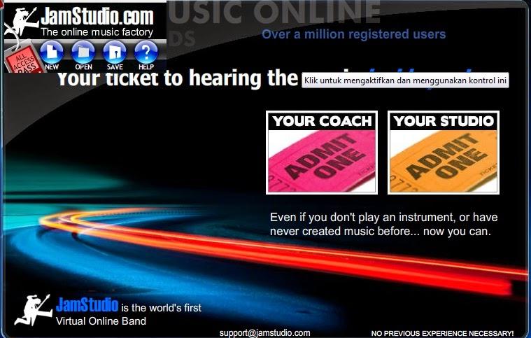 Terwujud.com-Jam Studio