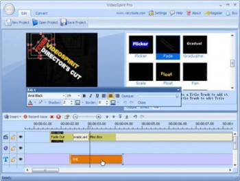 Download   VideoSpirit Pro 1.85 (Portable)   Full Version