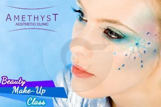 Amethyst Aesthetic Clinic Klinik Kecantikan di Subaraya