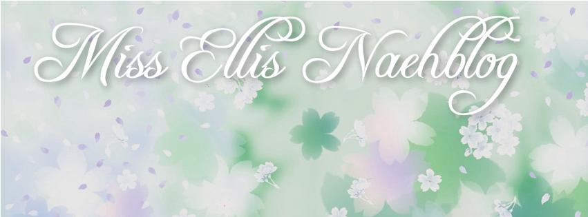 Miss Ellis Nähblog