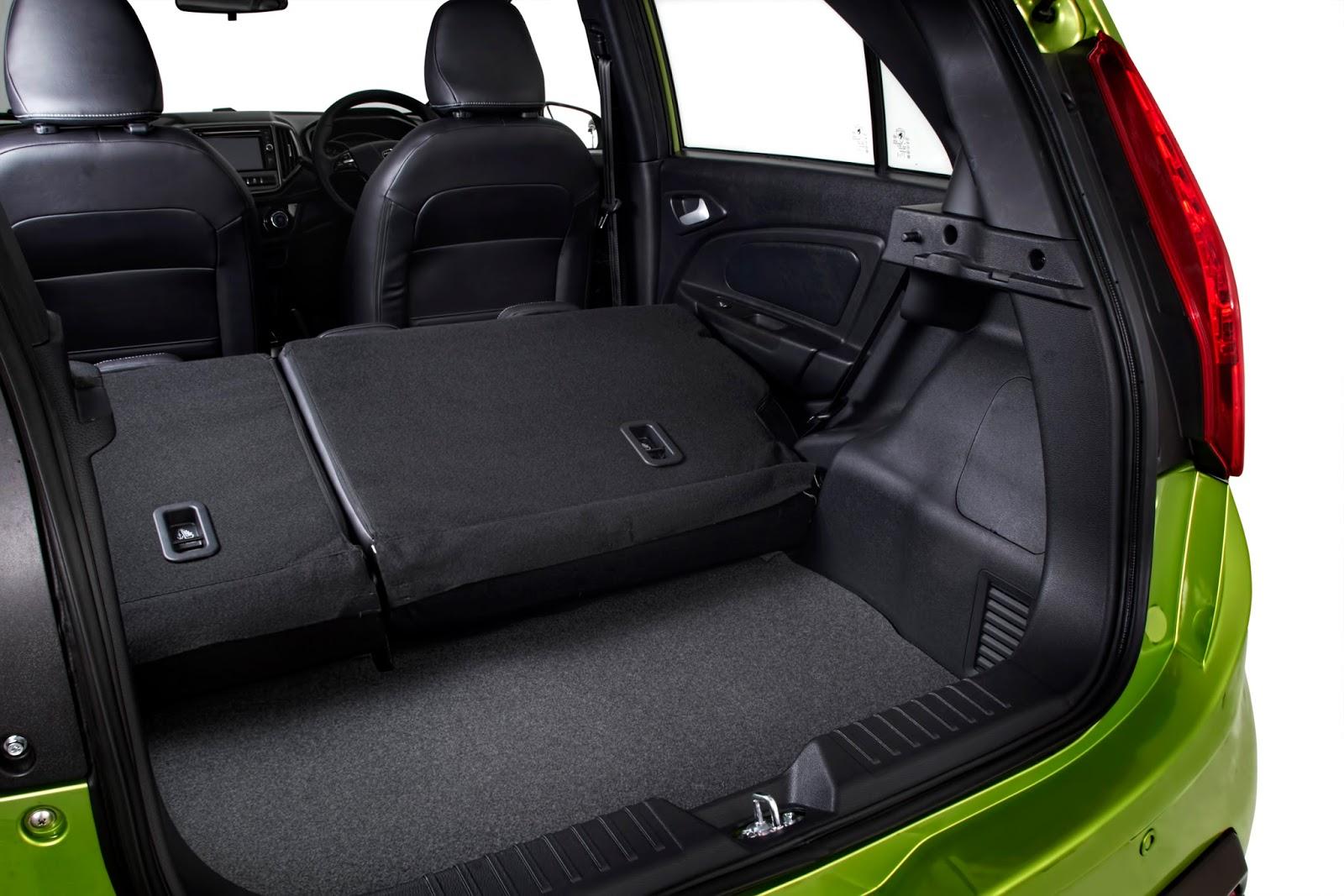 Proton Compact Car IRIZ Tak beli lagi tak tau lah dah beli baru tau hebat dia