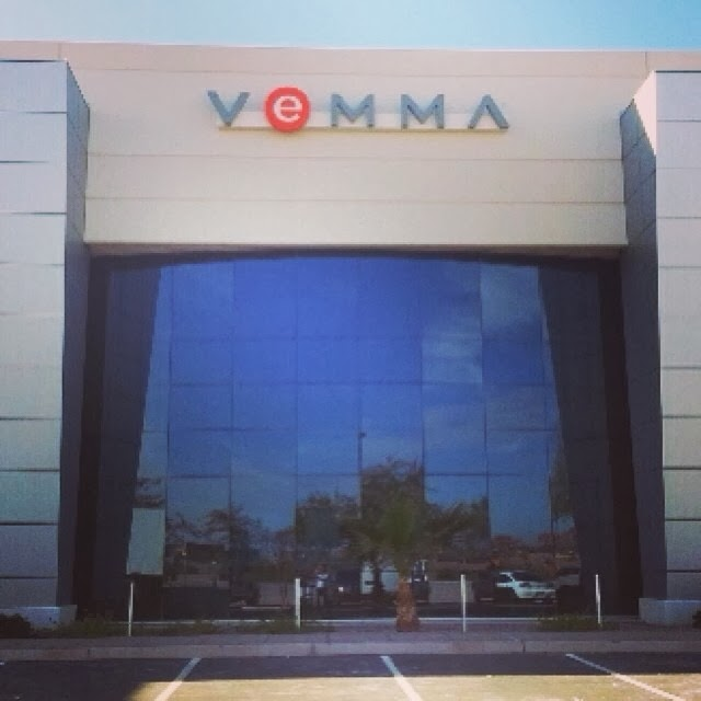 World VeMMA HQ