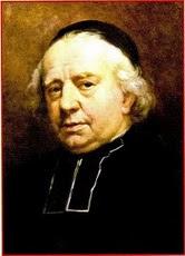 TOKOH GEREJA KATOLIK Pastor Canonic Petrus Josef TRIEST