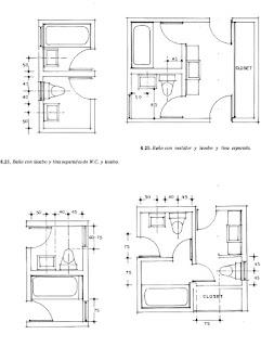 Las medidas de una casa xavier fonseca arquigeek for Medidas de una casa xavier fonseca