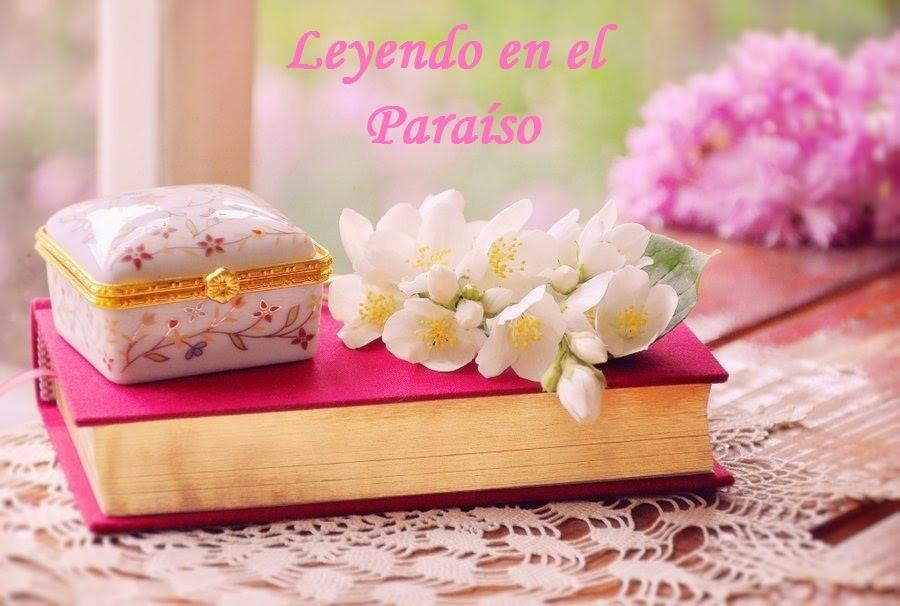 Leyendo en el Paraíso