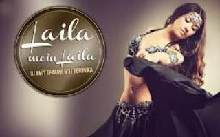 LAILA MEIN LAILA - DJ AMIT SHARMA & DJ VERONIKA REMIX TG