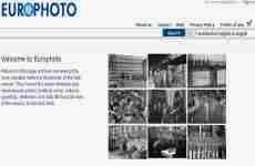 Europhoto: archivo de fotos históricas de Europa
