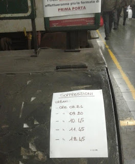 Ferrovia Roma-Nord - Atac