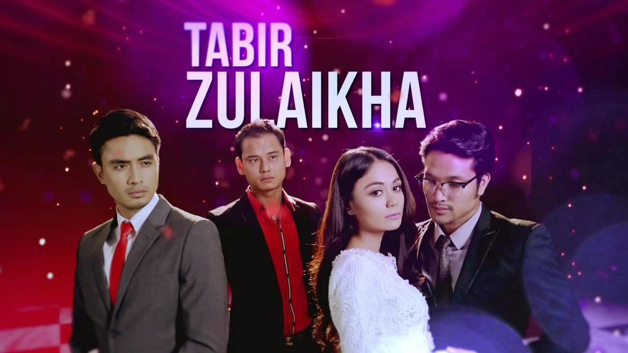 Drama Tabir Zulaikha