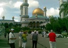 Jame Asr Mosque brunei