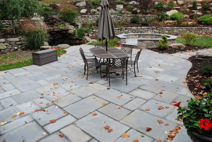 Paver Patios Design