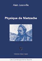 Physique de Nietzsche