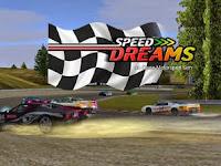 Download Game PC Ringan Speed Dreams 2.1.0