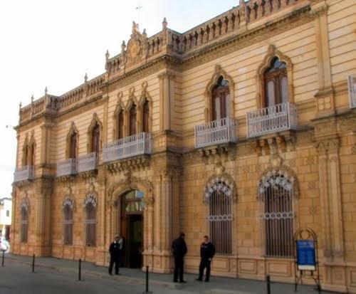 Palacio Alvarado - Chihuahua