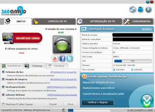 programas Download   360Amigo System Speedup v1.2.1.6000 PRO + Keygen