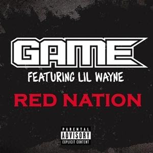 Game - Red Nation ft. Lil Wayne