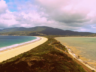 Bruny Island Review