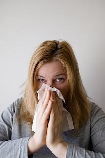 Bahaya Flu Pada Saat Hamil