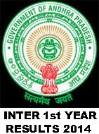 Inter 1st year Results 2014 Date 28th Apr 2014, AP Intermediate Result Date, AP Inter 1st year Result Today 28-04-2014